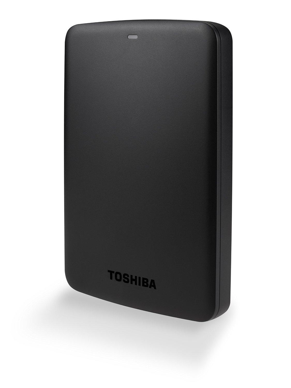 Toshiba 500 GB USB 3.0 Portable External Hard Drive – Epic